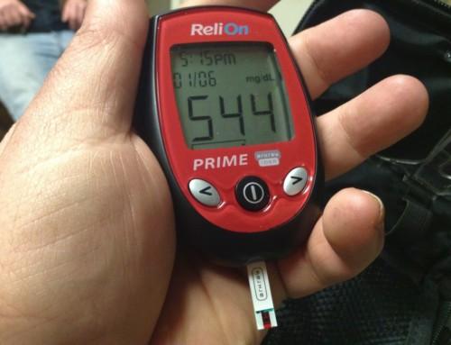 5 árulkodó tünet arról, hogy cukorbeteg lehetsz