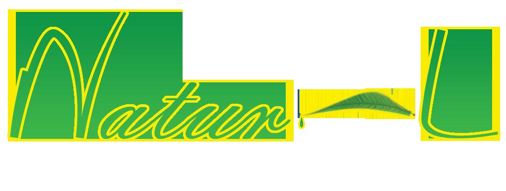 Natur-L étrend-kiegészítő Logo
