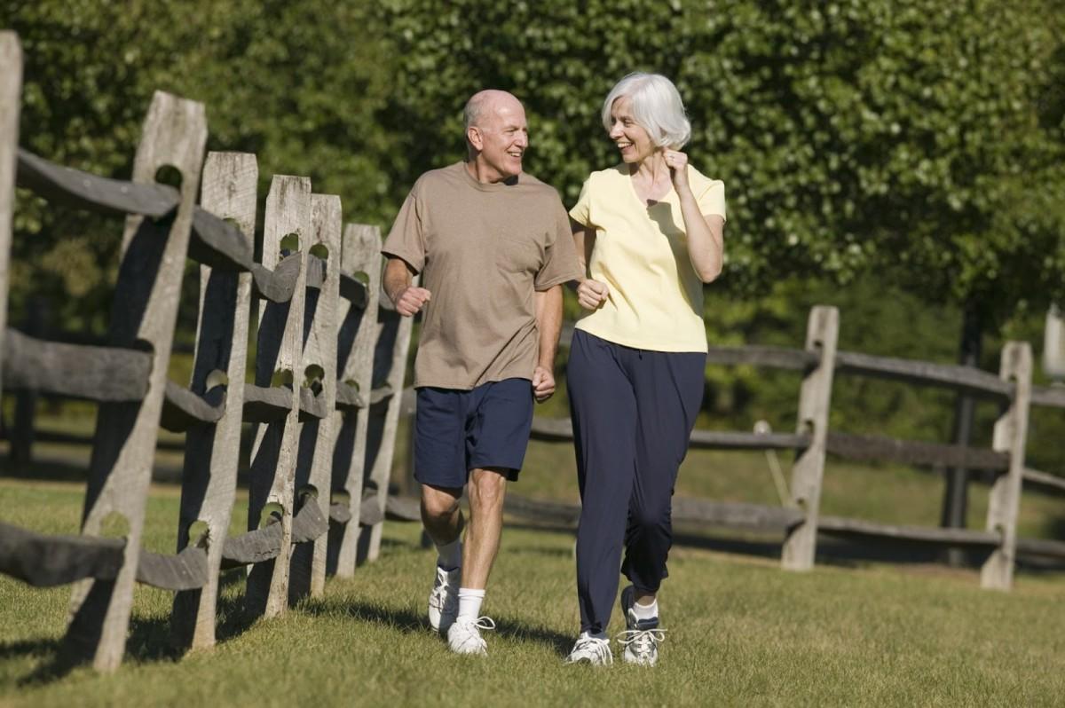 diabétesz kezelése séta