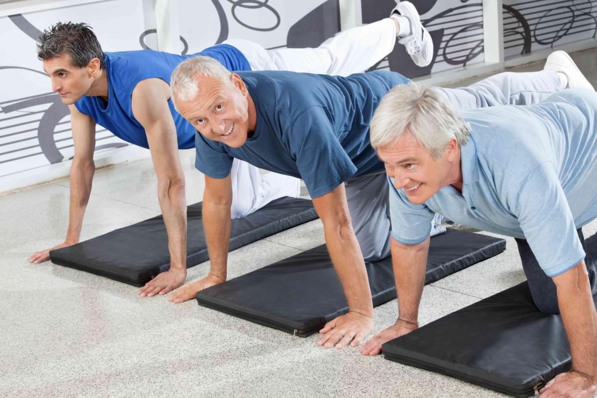 diabétesz kezelése mozgással