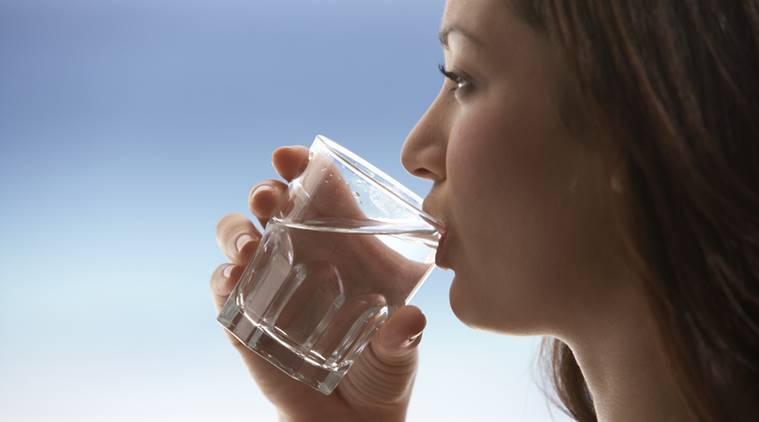 vércukor értékek víz