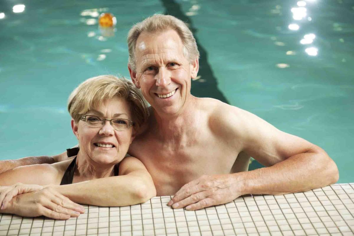 diabétesz kezelése úszás