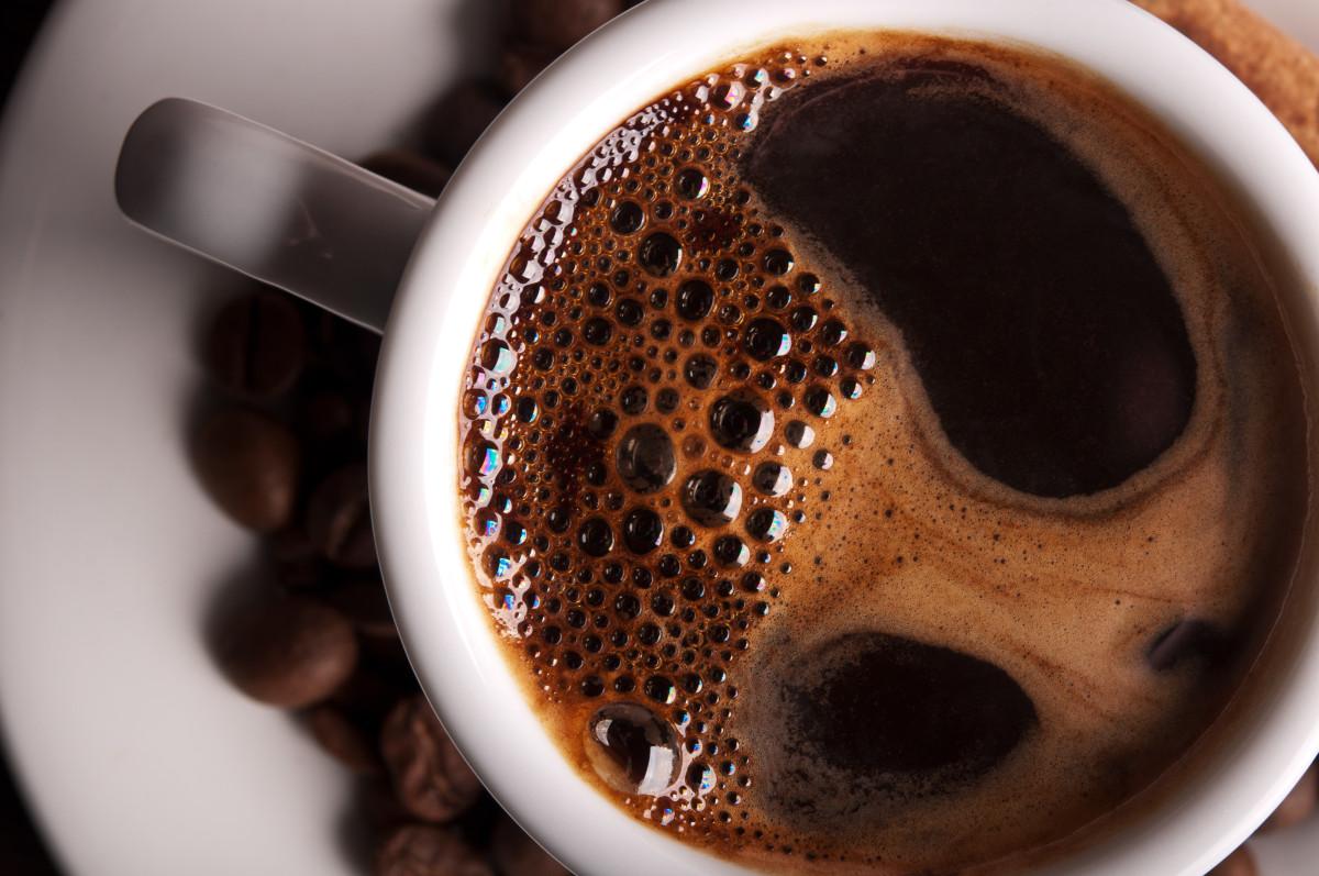 vércukor értékek kávé