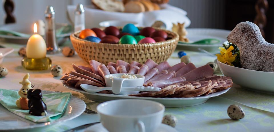 Húsvéti diétás receptek – Diétázva sem kell lemondanunk a húsvéti lakomáról