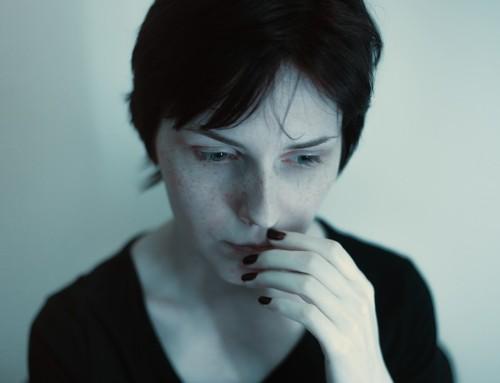 A szorongás leküzdése önállóan