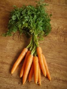 tavaszi szezonális zöldségek
