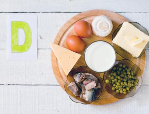 Miért nélkülözhetetlen vitamin a D-vitamin?